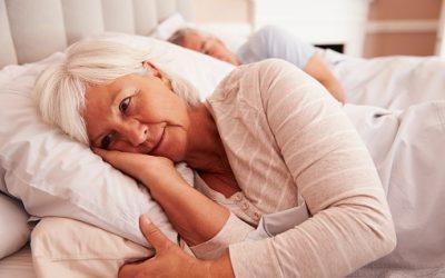 How Clean Is Your Sleep Hygiene?